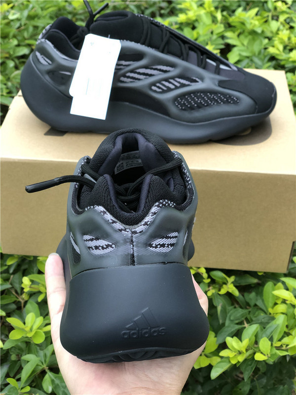 ADIDAS YEEZY 700 V3 SURFACES IN  BLACK