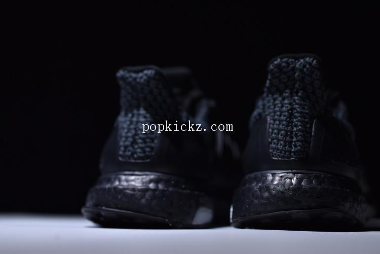 103cc8040bce8 Adidas Ultra Boost 4.0 black BB6166  2017.8.15  -  135.00   popkickz.me