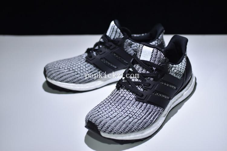 brand new d1083 62944 Adidas Ultra Boost 4.0 dark gray [2017.8.15] - $135.00 ...
