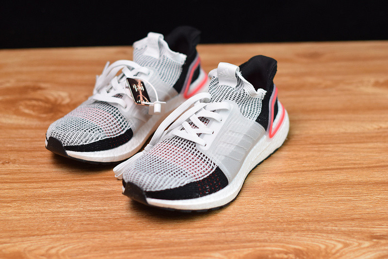 official photos fc858 d395f Adidas Ultra Boost 5.0 White Red [2019.3.17] - $129.00 ...
