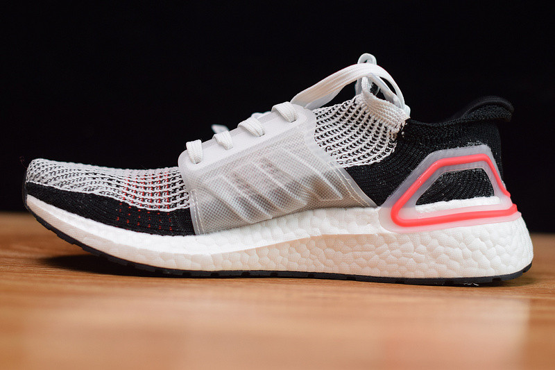 Adidas Ultra Boost 5.0 White Red