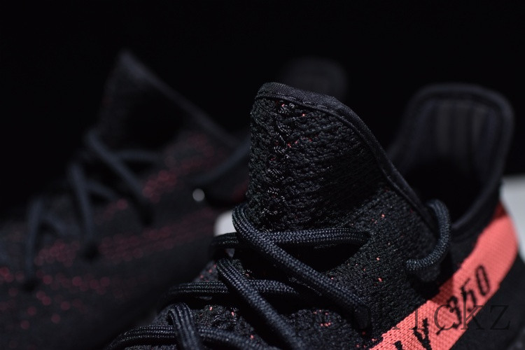 Adidas Yeezy Boost 350 Sply V2 Black Infrared BY9612