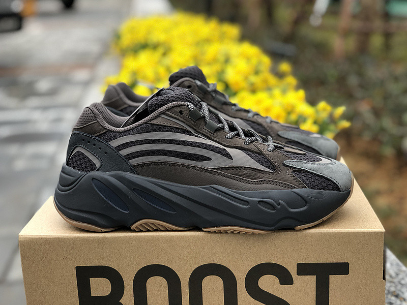 Adidas Yeezy Boost 700 Black