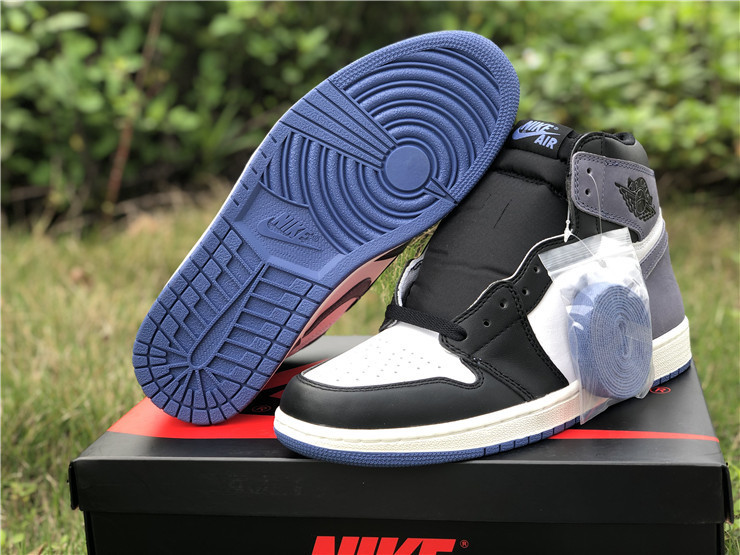 Air Jordan 1 Blue Moon