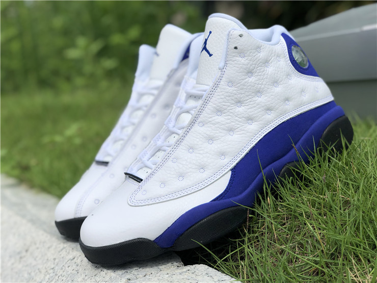 air jordans 13 hyper royal