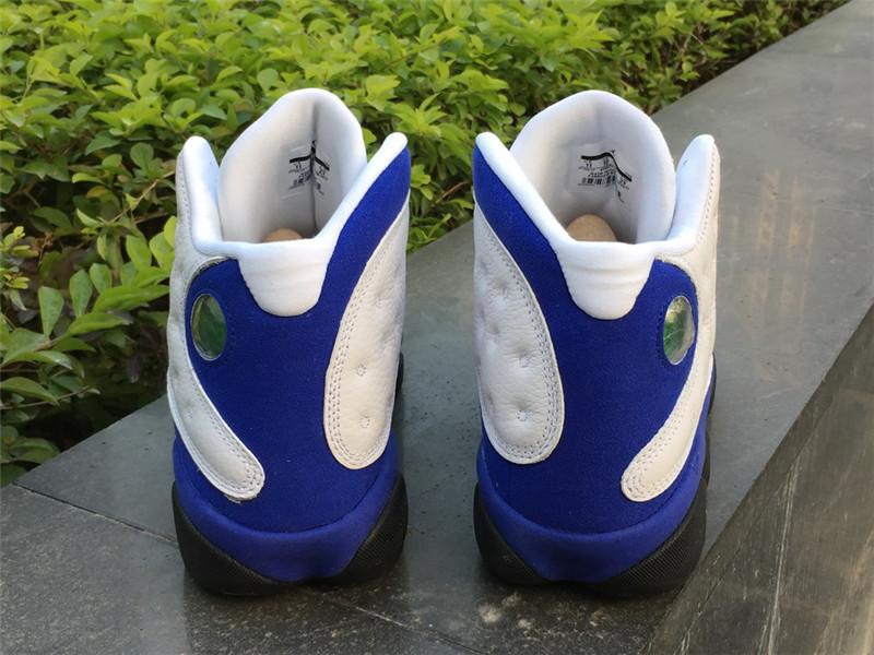 wholesale dealer dcdd2 60a88 Air Jordan 13 Hyper Royal [2018.7.1] - $170.00 : popkickz.me