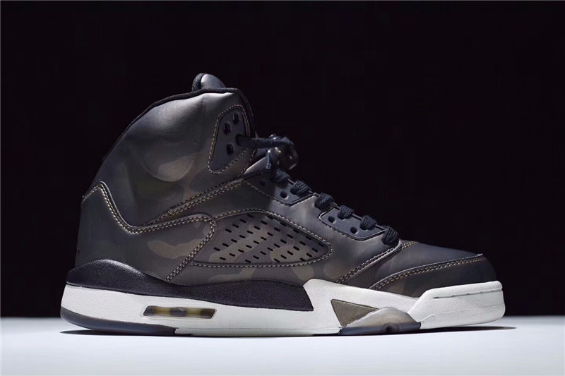 quality design 99439 54154 Air Jordan 5 Heiress Metallic Camo