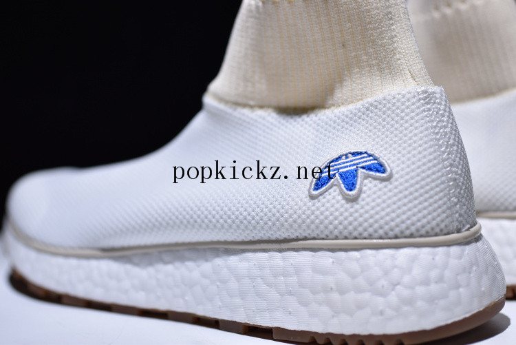 buy popular 0986f 04054 Alexander Wang X Adidas AW Run Clean White [2017.5.9 ...
