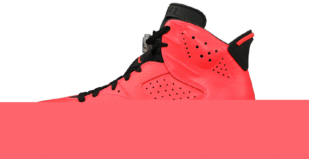 Authentic Air Jordan 6 Infrared 23 2014