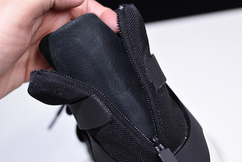 NIKE AIR FEAR OF GOD 1 LIGHT BLACK