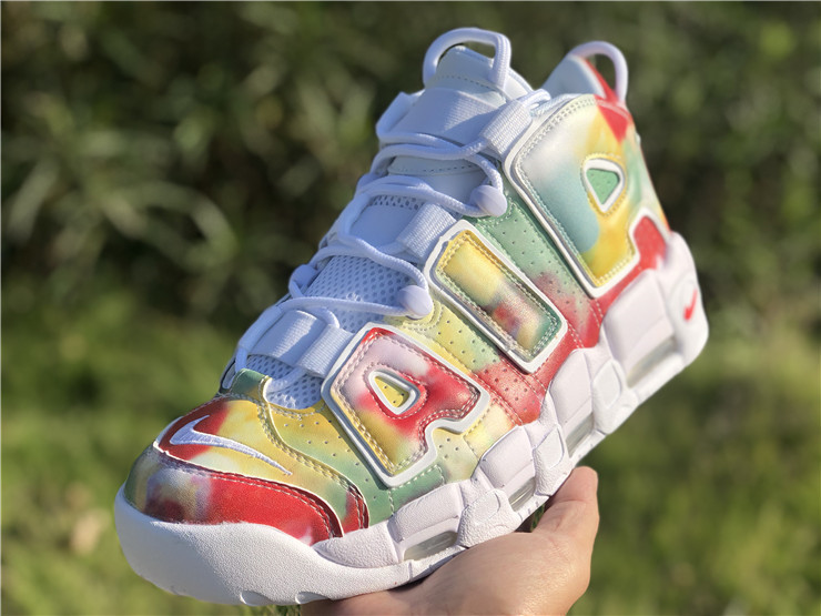 Air More Uptempo '96 UK QS
