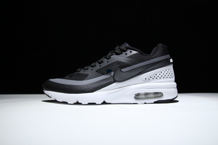 Nike Air Max Bw Ultra Black and white