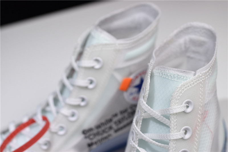 converse chuck taylor off white