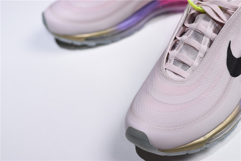 OOf-White x Nike Air Max 97 Queen