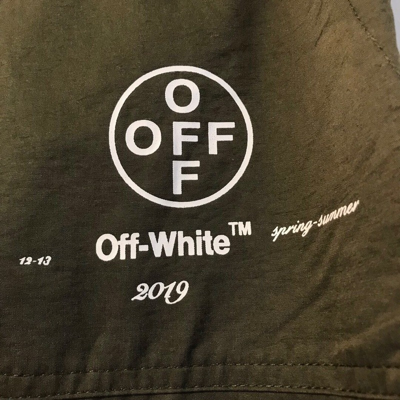 OW303 Off White Cago Pants
